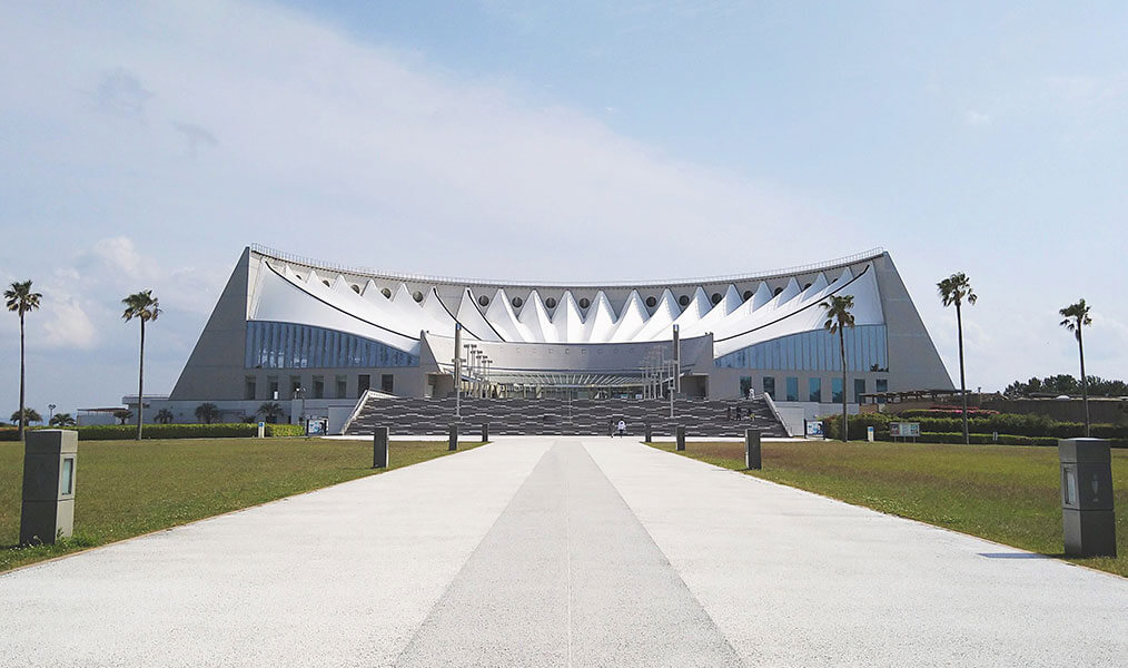 水族館 マリンワールド海の中道(福岡県 東区)