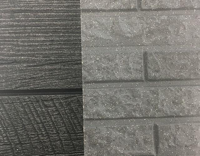 外壁サイディング15mm