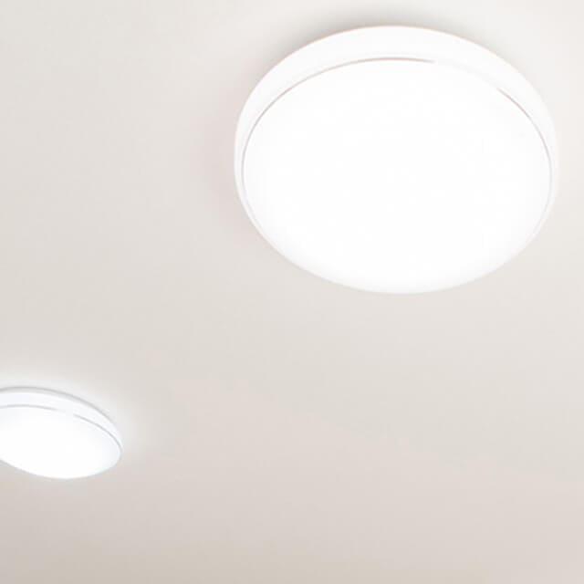 全居室LED照明
