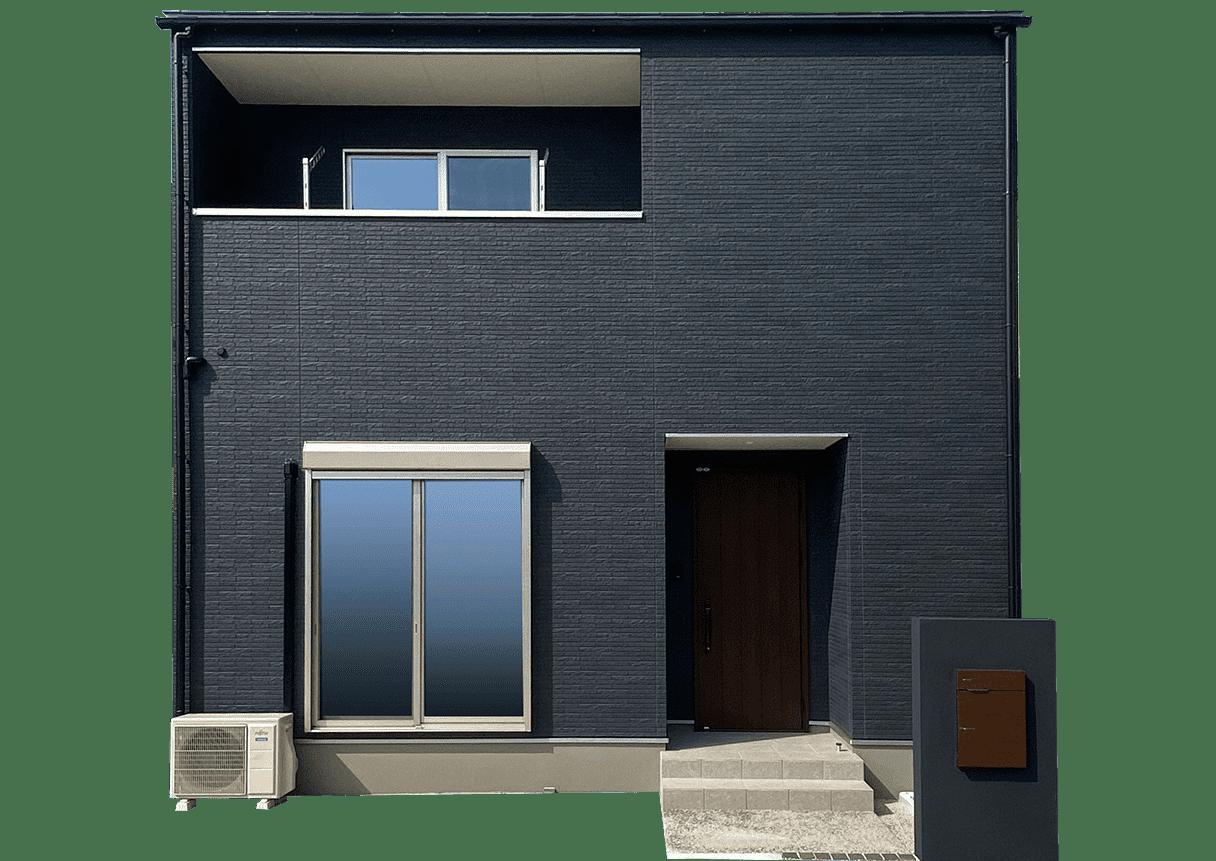 新築一戸建て 28坪