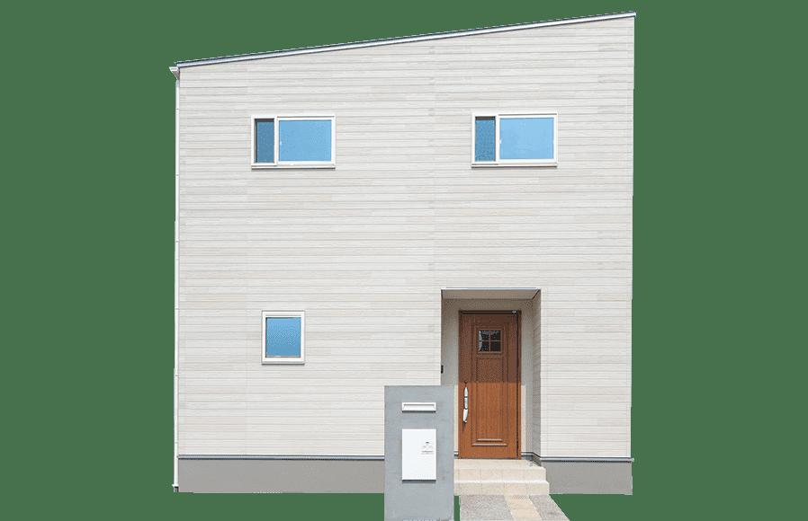 新築一戸建て 33坪