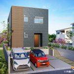 新築一戸建て住宅販売開始!<br>クルミエタウン久留米市長門石2期(限定1棟)