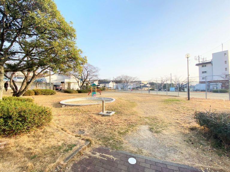 多々良東公園