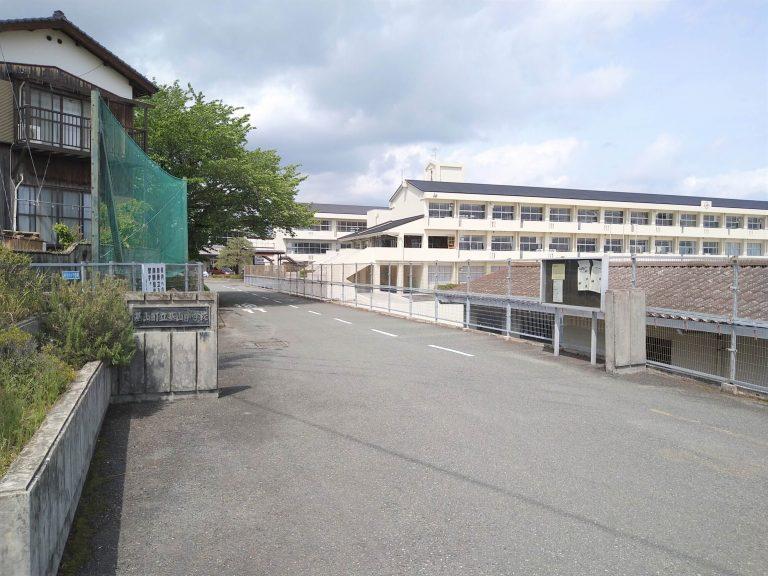 基山町立基山中学校