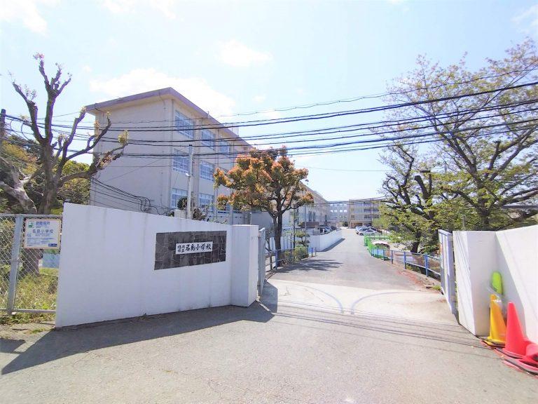 福岡市立名島小学校