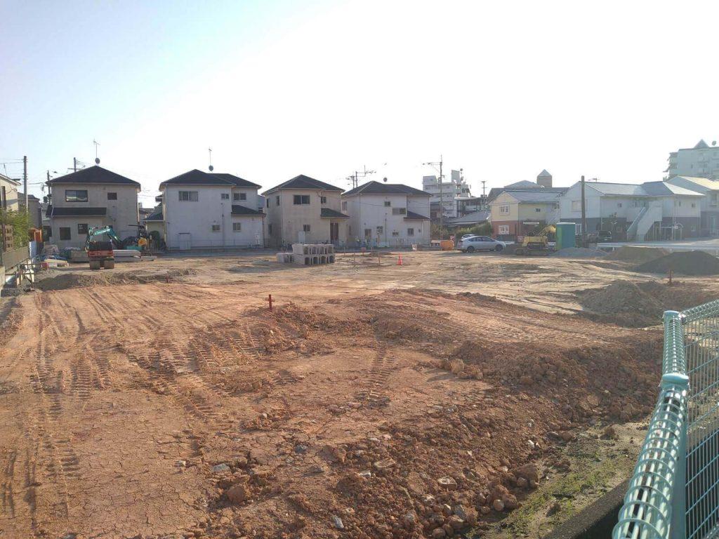 福岡市東区和白 3区画(全9区画)